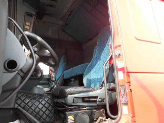 DAF 95 xf 430 Super Space Cab - 2005 - image 9