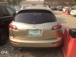 Used Infiniti FX35 for Sale