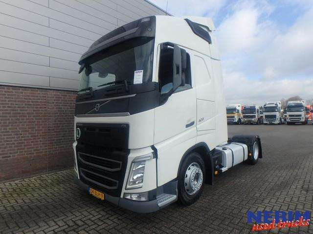Volvo Fh420 Euro 6 X Low - 2014