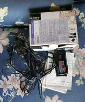 SONY CX220E Handycam in box with all accesories for sale