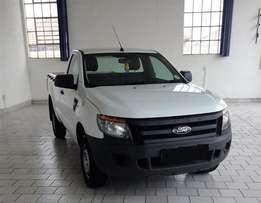 Ford - Ranger V 2.2 TDCi Single Cab for sale