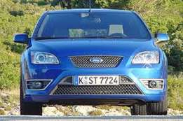 *** FORD FOCUS ST225 BUMPER GRILLE for sale ***