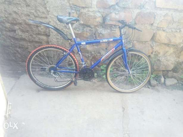 Bicycle Kisumu CBD - image 5