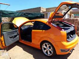 urgent sale for ford focus st
