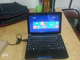 American Aspire Mini Laptop