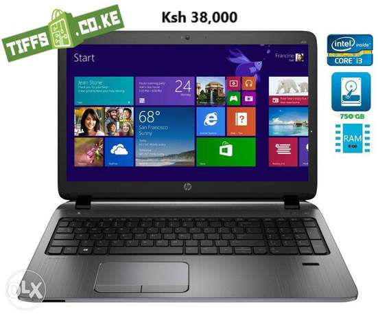 **Special Offer** on Laptops Nairobi CBD - image 1