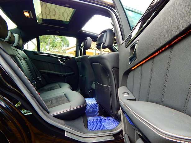 Superb Mercedes Benz E250 CGI BE Lavington - image 6