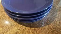 13 plate set for sale