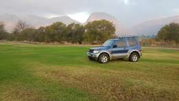 Pajero 3.2 DiD swb for sale