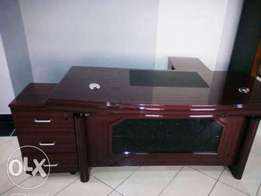 KX Office Brand New Executive Table 1.6m(New)