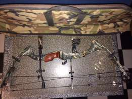 Bowtech- Daimond Hunting Bow