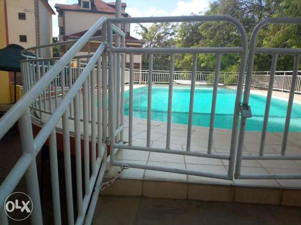 Spacious 2 bedroom apt to let at kilimani Kilimani - image 2