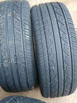 Japanese quality tyres