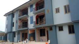 Two bedroom apartment at spintex
