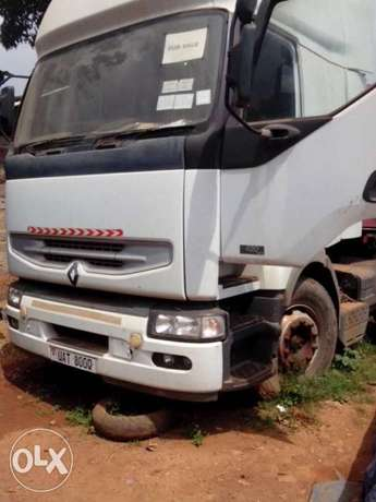 RENAULT trailer Busia Town - image 2