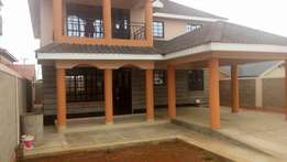 Memberly est near clay Works 4 bedroom all ensuite in gated Community,