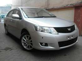 Toyota Allion New Arrival, Valvematic Engine & Alloys