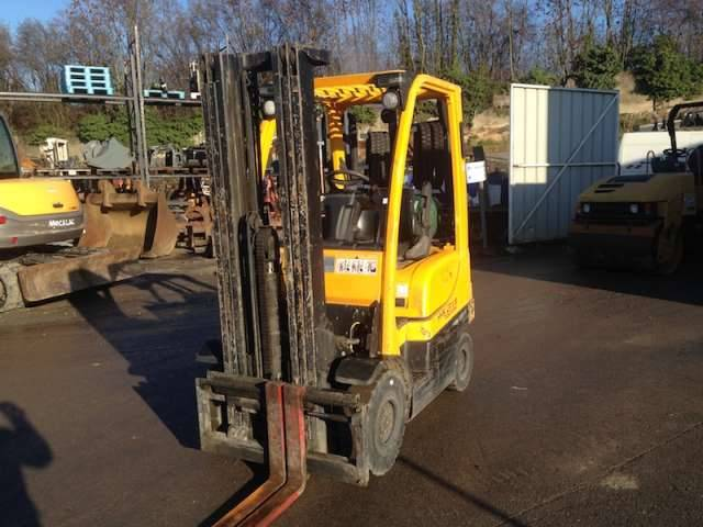 Hyster 1 - 2006 - image 2