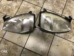 Opel Corsa Headlights for Sale