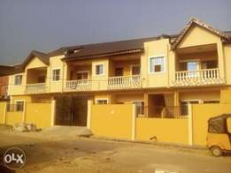 Brand New Mini flat To Let at Ebute
