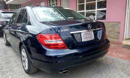 Marcedeze benz C200 on sale.