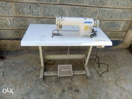 Sewing machines