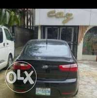 Used Kia Rio 2013 Model, Automatic