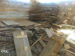 Wooden Stanchion ,Trappers, mikoko for hire