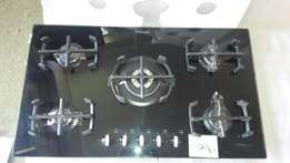 Brand new Gas Glass Top Hob for Sale