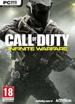 Call Of Duty- Advanced Warfare PC