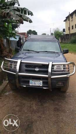 Used Xterra for sale Port Harcourt - image 1