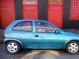 Corsa Rite For Sale in Bloemfontein