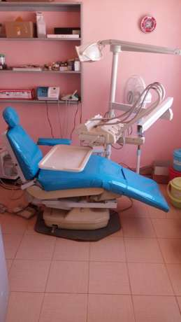 Dental chair Kalimoni - image 3