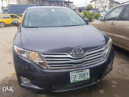 A year used 012 Toyota vensa