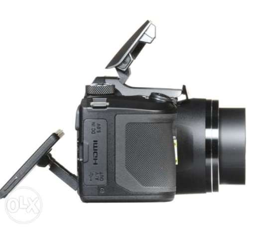 Nikon B500 camera Highridge - image 2