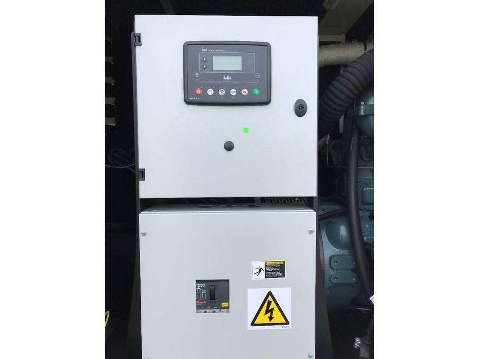 Doosan D1146T - 132 kVA Generator - DPX-15549 - 2019 - image 5