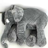 Elephant Support Cushions