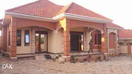 A Luxurious 4bedroomed House In Kira