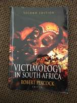 Victimology in South Africa