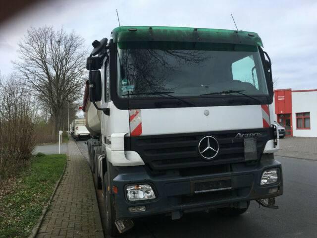 Mercedes-Benz 2044 AS 4x4 - 2005