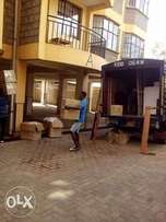 Magic House Movers(Kenya) for professional house and office relocation