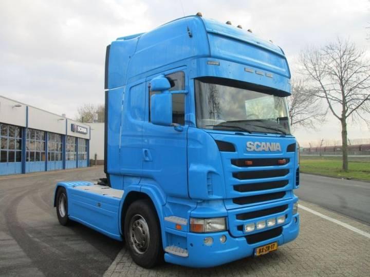 Scania R440 LA4X2MNA - 2011