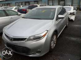 Toks 2013 direct Avalon XLE for sales
