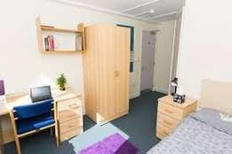 NEEDED URGENTLY=Furn Room for Male PhD Student:Dbn CBD,Berea,Umbilo,et