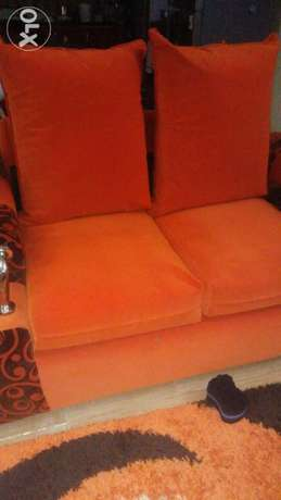 Sofa set 3seater or 2seater Kiambu Town - image 5