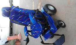 Electronic Wheel chair only used for (3months) Good luck to you Barga