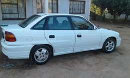 Opel Astra 1.6 IE for sale