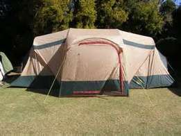 Campmaster family tent for sale