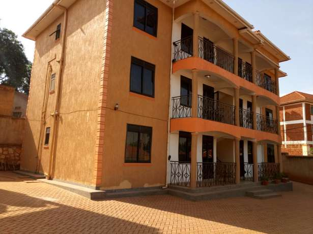 A three bedroom apartment for rent in kisasi Kampala - image 2