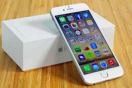 Apple iPhone 6+ with box R4200